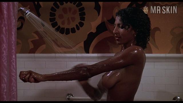 Pam Grier porno