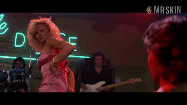 Celebrity Julie Michaels Roadhouse Nude Pics Png