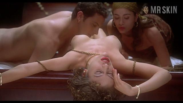Alyssa Milano Nude Video