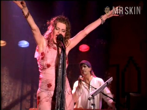 Not right comedian sandra bernhard nude remarkable, the