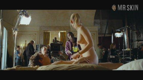 Rita skeeter naked
