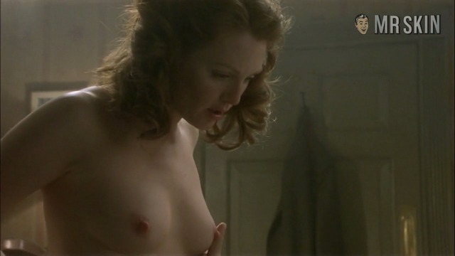 Julianne moore sex videos