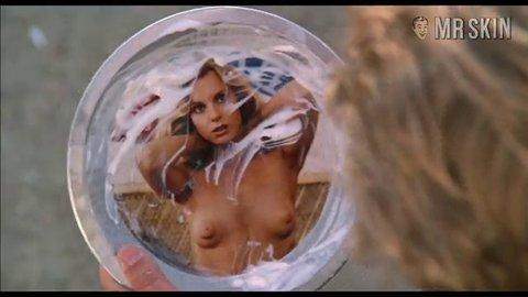 Greek nude girl stars