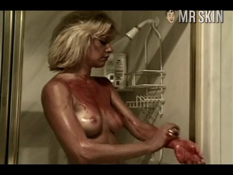 Attractive Pictures Of Beverly Lynne Nude Pic
