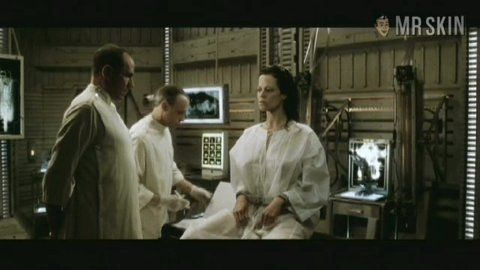 alien movie nude scene