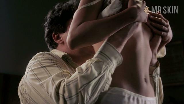 Scarlett johansson nude hack