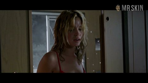 Ashley scott sex scene