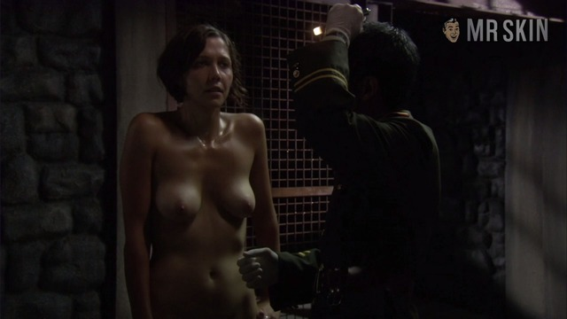 Stripsearch gyllenhaal hd 04 large thumbnail 3 override