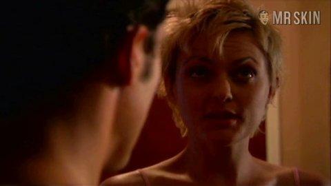 Elaine hendrix nudes