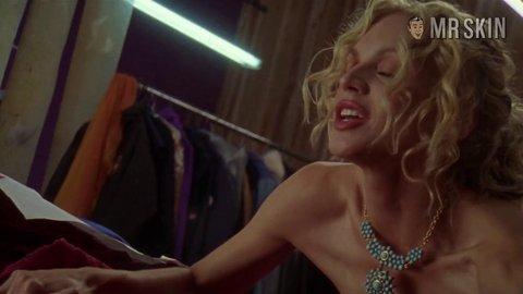 Kristin lehman nude