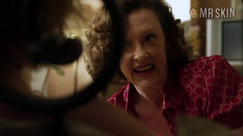 Joan cusack nude sex tell