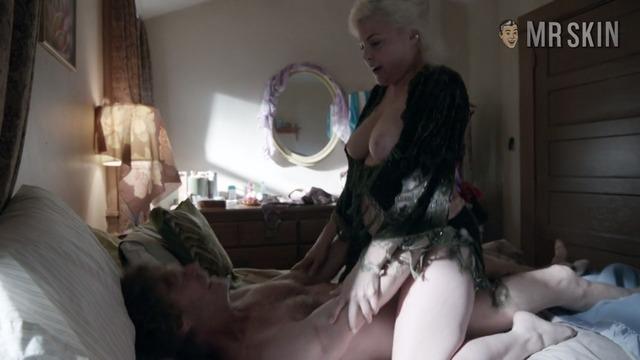 Commit Sherilyn fenn nude scenes