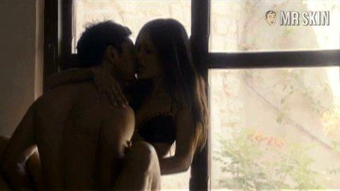 Freida Pinto Sex Scene