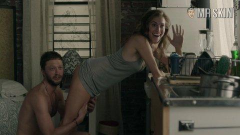 Allison rose williams nude