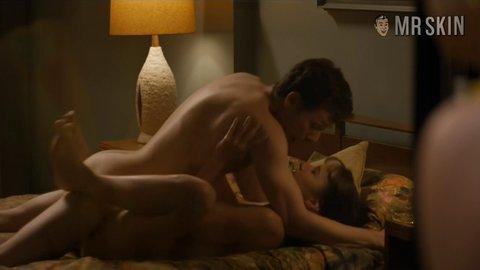 Sex scenes in masters of sex