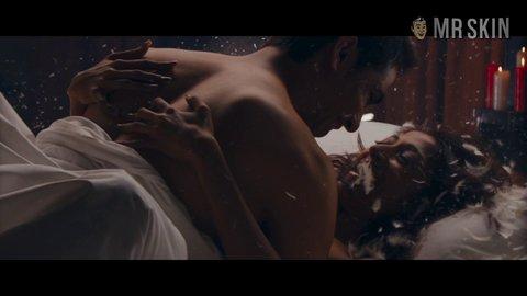 Paoli dam nude clip in the movie chatrak