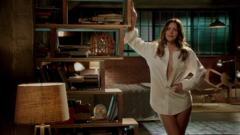 Simply magnificent katharine mcphee shark night nude your