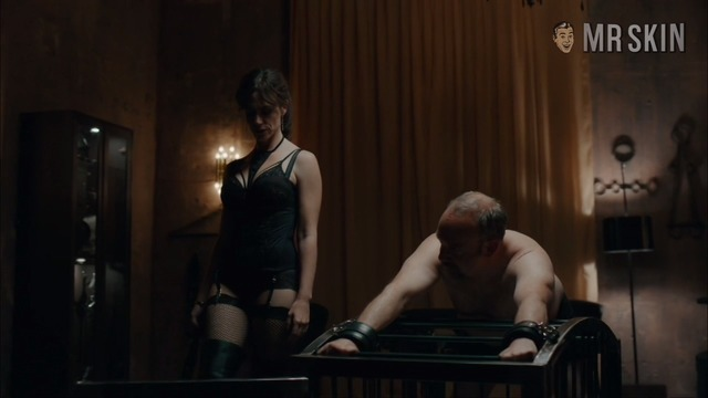 Maggie Siff Nude Naked Pics And Sex Scenes At Mr Skin