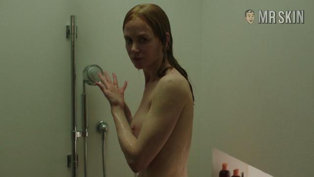 Big Little Lies Nicole Kidman Naked