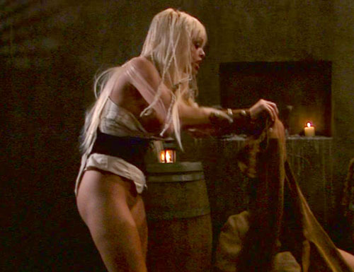 Rather, rather jesse jane pirate naked