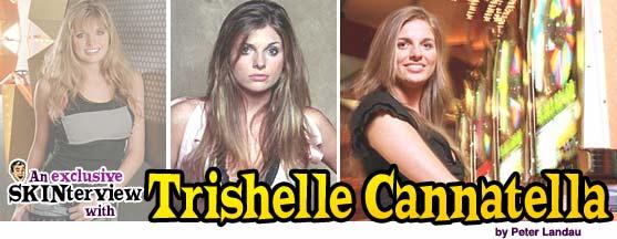 Trishelle Cannatella: The MrSkin.com Interview