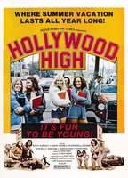 Hollywood high d68e95f7 boxcover