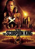 The scorpion king bca4e0fe boxcover
