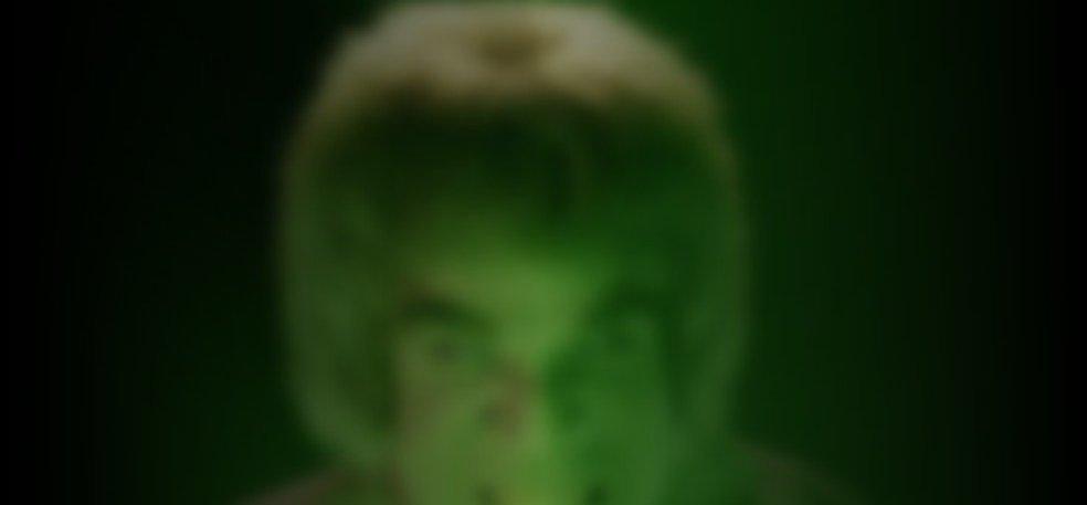 Celebrity Incredible Hulk Naked HD