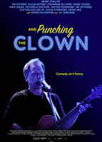 And punching the clown ba453375 boxcover