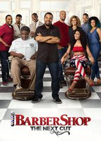 Barbershop the next cut 25c6049d boxcover
