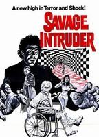 Savage intruder 8ed8f63f boxcover