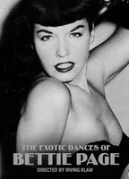 The exotic dances of bettie page 007740d9 boxcover