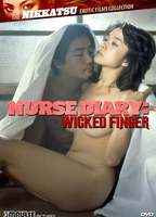 Nurse diary wicked finger 5ad161a7 boxcover
