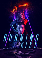 Burning kiss 9906944b boxcover