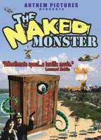 The naked monster 8e16eb6f boxcover