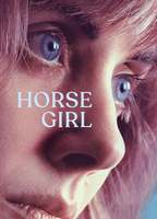 Horse girl c66361f0 boxcover