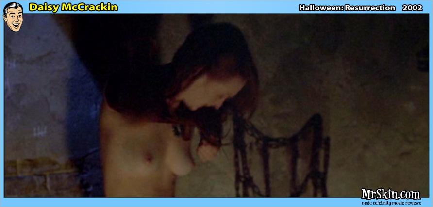 Halloween resurrection nude scene — photo 2